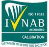 ISO 17025:2005 logo