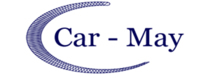 Car-May logo