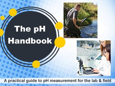 lab unlimited ysi ph handbook