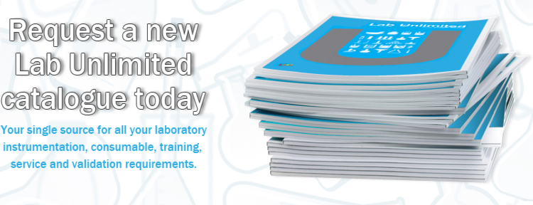 Chromatography Slide Request your catalogue now