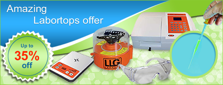 Great Savings with Amazing Labortops Offers on Laboratory Equipment and Laboratory Consumables