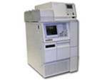 Chromatography equipment