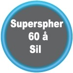 Superspher 60A Sil