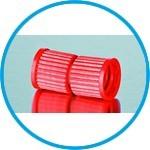 Screwthread couplings, PBT