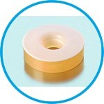 Silicone sealing rings, VMQ