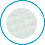 Membrane filters, Grade ME, mixed cellulose esters, Grade ME