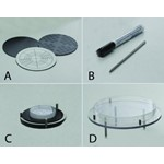 Accessories for schuett count Colony counter