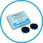 Membrane Filters, Cyclopore™, PC, black