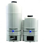 Reservoirs for pure water purification system Barnstead™ Pacific™ TII and RO