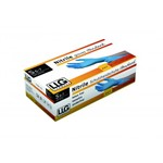 LLG-Disposable Gloves, standard, Nitrile, Powder-Free