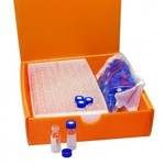LLG - 2in1 and 3in1 Kits with Screw Neck Vials ND8 (small opening)
