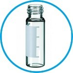LLG-Screw Neck Vials and appropriate Micro-Insert