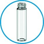 LLG-Screw Neck Vials for Storage Purposes ND 15, ND 18
