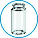LLG-Snap Cap Vials ND18 and ND22, without lid