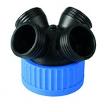 Multiple bottle distributors, HDPE
