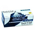 Ansell Healthcare Touch N Tuff Size S (65-7) 92-605/S