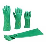 Ekastu Safety Protective Gloves With Long Cuff 400mm 381 640