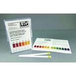 LLG-Universal Indicator Paper 9129806