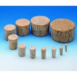 Braemswig Cork Stoppers 7 x 10 x 18mm High KORKST. 10X7X18