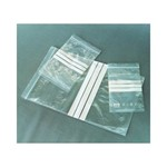 LLG Pressure Seal Bags With Write on Patch 9404178