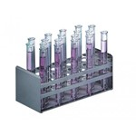 Grant Test Tube Rack for 5 l Bath QR-13