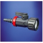 TKA TKA Outlet Tap - Straight Nozzle 03.1400