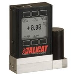 Alicat Mass Flow Controller MC,0-500SCCM MC-500SCCM-D