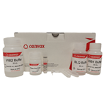 Viral RNA Extraction Kit 100 RXN Canvax AN0105